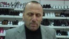 bartında 1 liraya ayakkabı