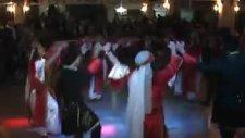 Kayabeyi Köyü Dostluk Gecesi Folklör Gösterisi
