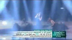 Lena - Taken By A Stranger Almanya Eurovision 2011