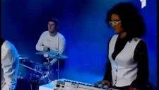 eurovision gürcistan-eldrine-one more day