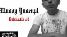 Ulusoy Yusenpl - Bir Gangstar Hikayesi