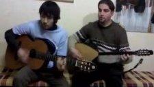 Bağlama Gitar