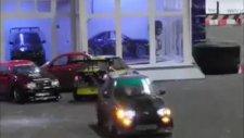 rc drift show oyuncak araba