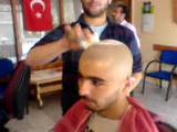 Dikkaya Erkek Kuaförü Ali Dikkaya