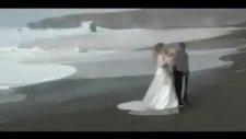 sulu bir düğün hatırası