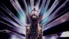 lady gaga - born this way / klip 2011