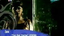 Zara  Tez Gel Yarim