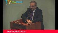 van valisi sayın münir karaloğlu'nun konuşması