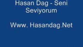 Hasan Dag - Seni Seviyorum  Super Damar Siir