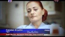 Candan Erçetin - Git Yeni Klip 2011