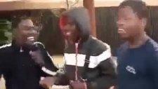 Afrikalılar Bunu Da Yaptı İzle Gülmek Garanti Xd