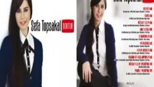 Sefa Topsakal -  Yemin   2011 Yeni Albüm
