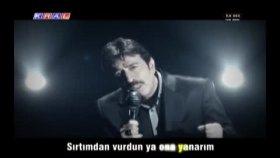 Ahmet Selçuk İlkan - Ona Yanarım Yeni Klip 2011