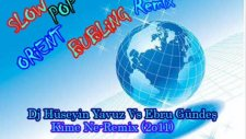 Dj Hüseyin Yavuz Vs Ebru Gündeş-Kime Ne-Remix