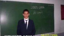 Osmaniye Atatürk Lisesi 2006 Mezunları Tm-İ