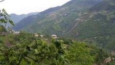 Trabzon Araklı Kükürtlü Köyü