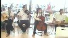 grup şahane keman gitar kanun cello 4 lüsü 2