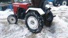 başak 17 traktör drift