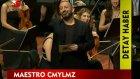 Cem Yılmaz Orkestra Şefi Olursa
