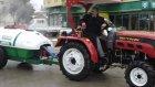 foton 254 traktör turbo ilaçlama makinası kullanım
