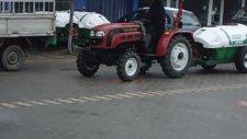 foton 254 traktör