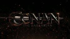 conan the barbarian fragman