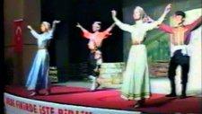 kırım tatar milli tiyatrosu 1. bölüm