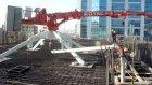 royal makine hidrolik beton dağıtıcı