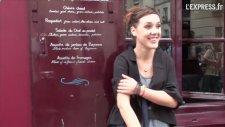 Zaz  Montmartre  Les Passants