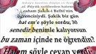 Ey Oğul İsmail Eroğlu