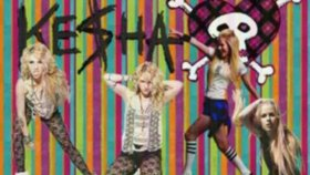 Kesha - Feat Avril Lavigne - We R Who We R