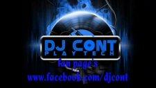 Dj Cont Playtech Powertech I