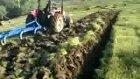 erkunt traktör tarla sürüm