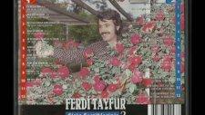 Ferdi Tayfur-Ah Annem Akbaş Cd