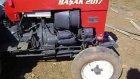 başak bahçe traktörü     0