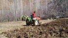 başak 17 bahçe traktörü