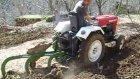 başak bahçe traktörü