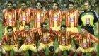 Galatasaray Çıldırın Çıldırın