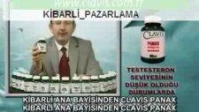 Clavis Panax Gitigidiyor