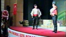 Kırım Tatar Milli Tiyatrosu 2. Bölüm