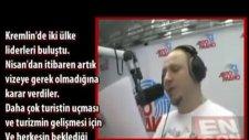 ruslardan vize şarkısı türkleri öpeceğiz