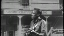 John Lee Hooker - Hobo Blues