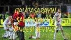 Galatasaray Efsanesi