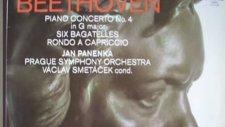Beethoven - Piano Concerto No.4 - Allegro Moderato