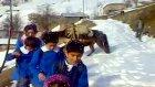 6 Yaşındaki Çocuk Günde 10k.metre Yol Yörüyor