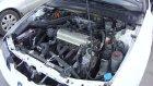 f20a4 motora h23 manifold ve headers uygulaması..