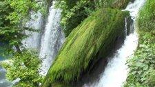 Düden Şelalesi Antalya Turkiye 1080p Hd