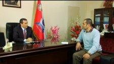Kırıkkale Pmyo  Profesyonel Tv Programı 3