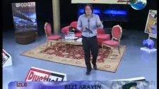 10.03.2011 deniz egece ile ''izle ve zayıfla''part
