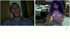 katy perry - peacock chatroulette versiyon